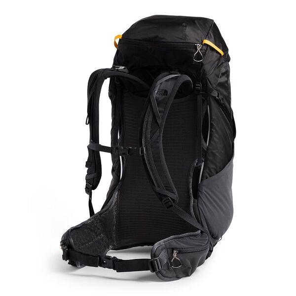 Hydra 38, ASPHALT GREY/TNF BLACK, hi-res