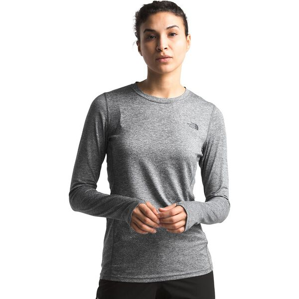 Women's Warm Poly Crew