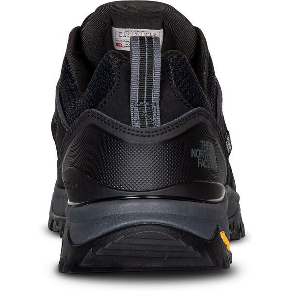 Men's Hedgehog Fastpack II WP, TNF BLACK/DARK SHADOW GREY, hi-res