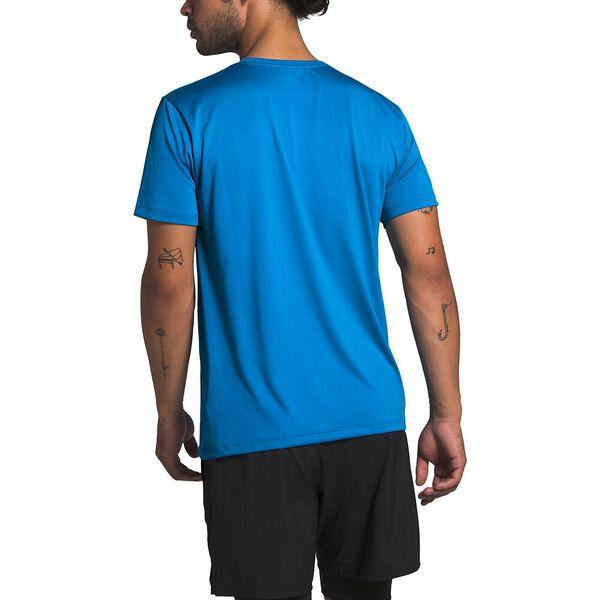 Men's Short-Sleeve Reaxion Tee, CLEAR LAKE BLUE, hi-res