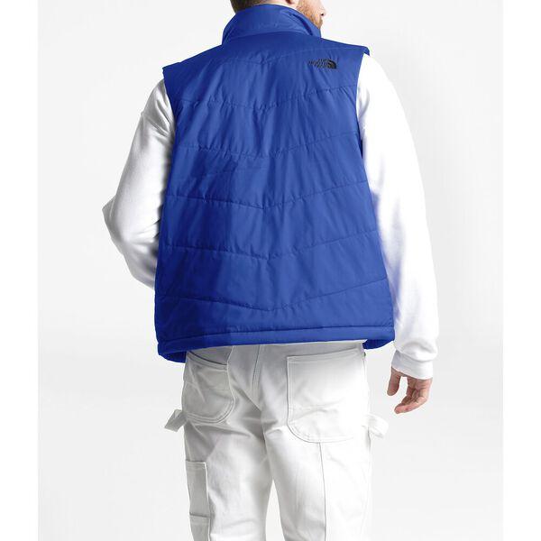 Men's Junction Insulated Vest, TNF BLUE, hi-res