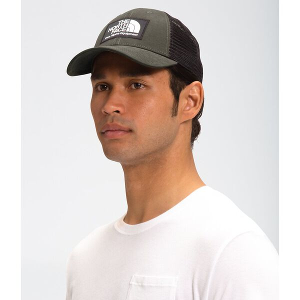 Mudder Trucker Hat, NEW TAUPE GREEN, hi-res