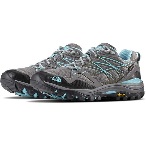 WOMEN'S HEDGEHOG FASTPACK GTX, DARK GULL GREY/FORTUNA BLUE, hi-res
