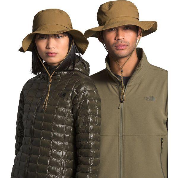Horizon Breeze Brimmer Hat, BRITISH KHAKI, hi-res