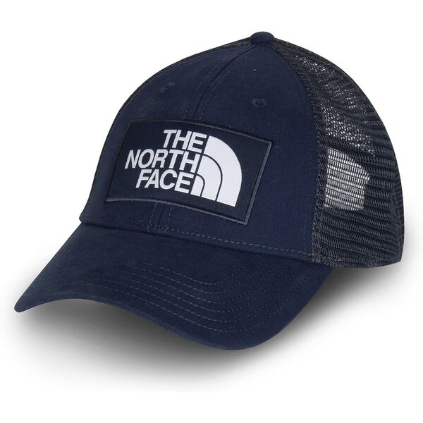 Mudder Trucker Hat, URBAN NAVY, hi-res