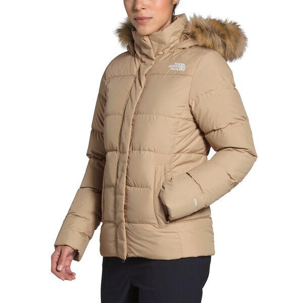 Women's Gotham Jacket, HAWTHORNE KHAKI, hi-res