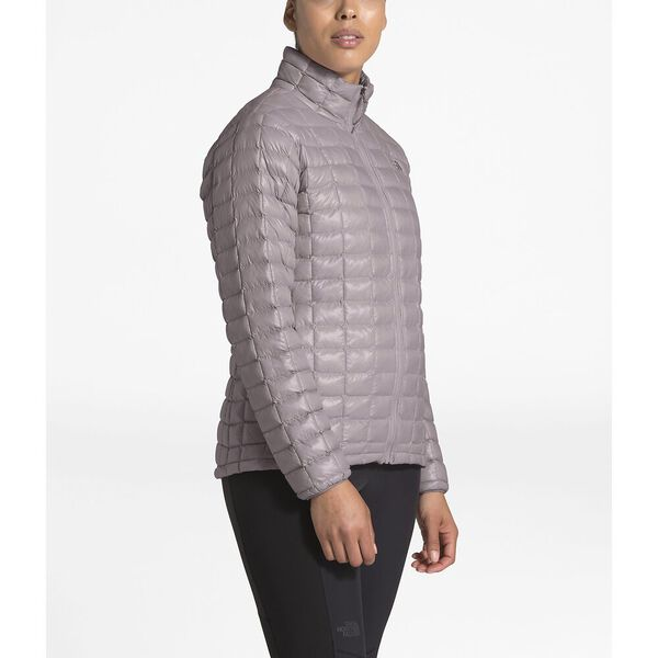 Women's Thermoball™ Eco Jacket, ASHEN PURPLE, hi-res