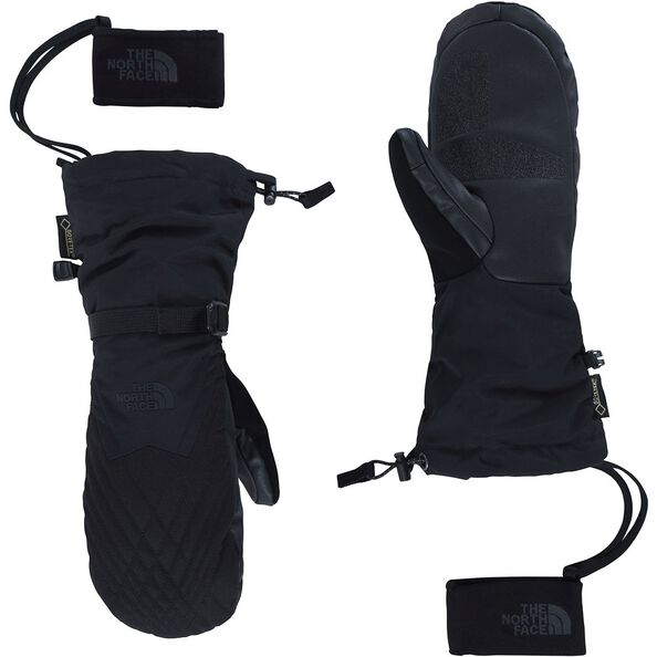 WOMEN'S MONTANA GORE-TEX MITT, TNF BLACK, hi-res