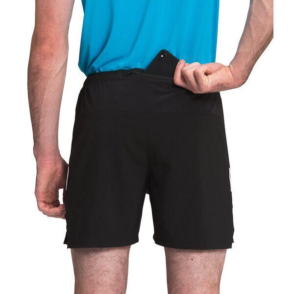Men's Movmynt Shorts, TNF BLACK, hi-res