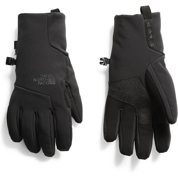 Men's Apex Etip™ Gloves, TNF BLACK, hi-res