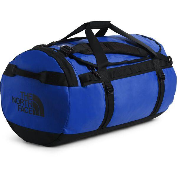 BASE CAMP DUFFEL - L, TNF BLUE/TNF BLACK, hi-res