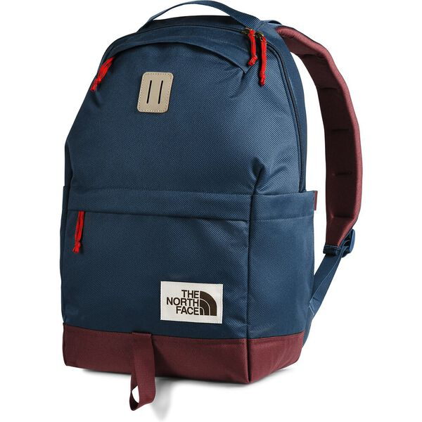 Daypack, BLUE WING TEAL/BAROLO RED, hi-res