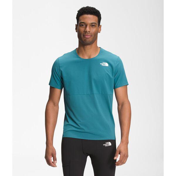 Men's True Run Short-Sleeve Shirt
