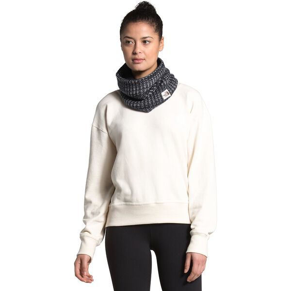 Women's Salty Bae Gaiter, TNF BLACK, hi-res