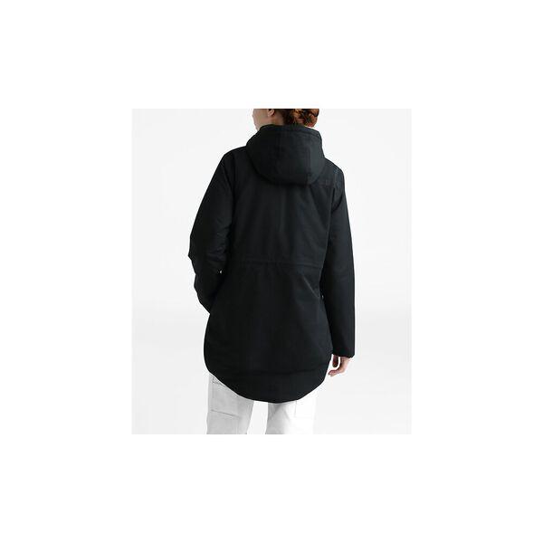 Women's Millenia Insulated Jacket, TNF BLACK, hi-res