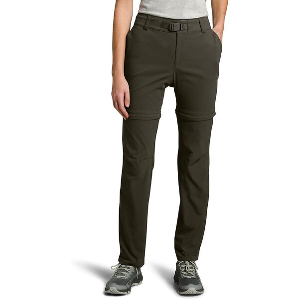 Women's Paramount Active Convertible Mid-Rise Pants