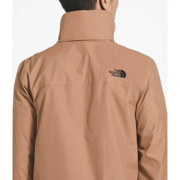 MEN'S RESOLVE 2 JACKET, CARGO KHAKI, hi-res