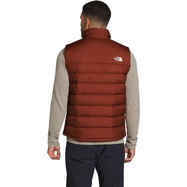 Men's Aconcagua 2 Vest, BRANDY BROWN, hi-res