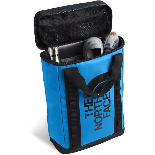 Explore Fusebox - L, CLEAR LAKE BLUE/TNF BLACK, hi-res