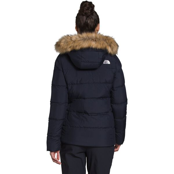 Women's Gotham Jacket, AVIATOR NAVY, hi-res