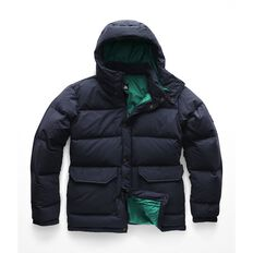 MEN'S DOWN SIERRA 2.0 JACKET