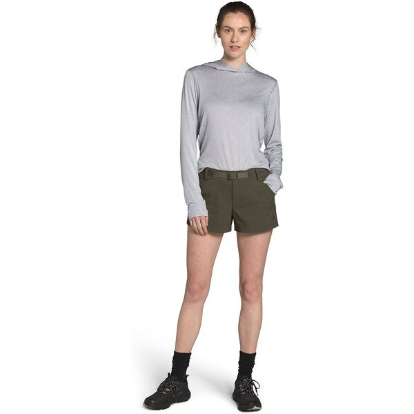 Women's Paramount Active Shorts