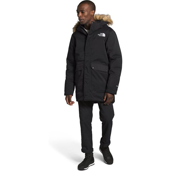 Men's New FUTURELIGHT™ Defdown Parka