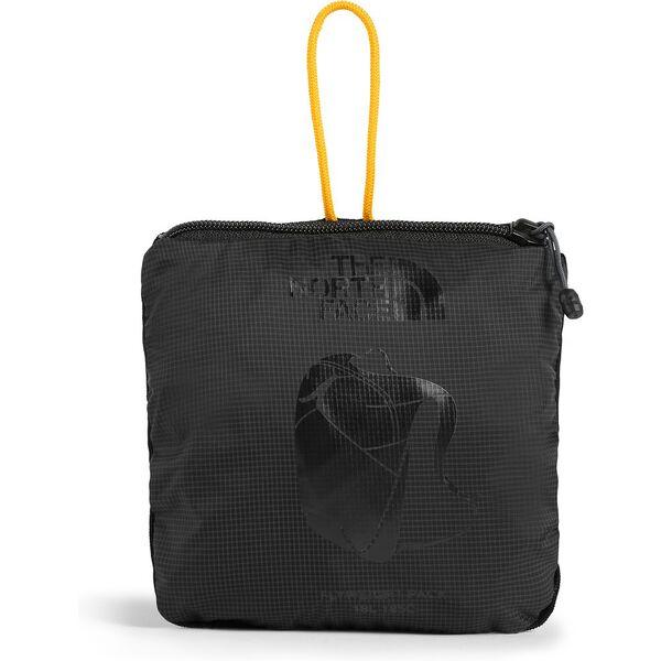 Flyweight Pack, ASPHALT GREY/TNF BLACK, hi-res
