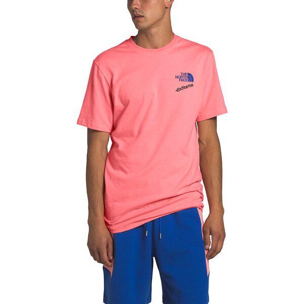 Men's Short-Sleeve Extreme Tee, MIAMI PINK, hi-res