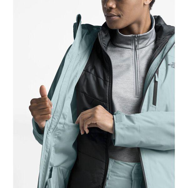 Women's Clementine Triclimate® Jacket, CLOUD BLUE, hi-res