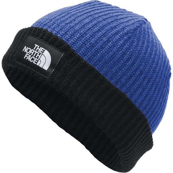 Salty Dog Beanie, TNF BLUE/TNF BLACK, hi-res