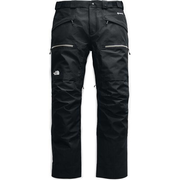 MEN'S POWDERFLO GORE-TEX® PANT, TNF BLACK, hi-res