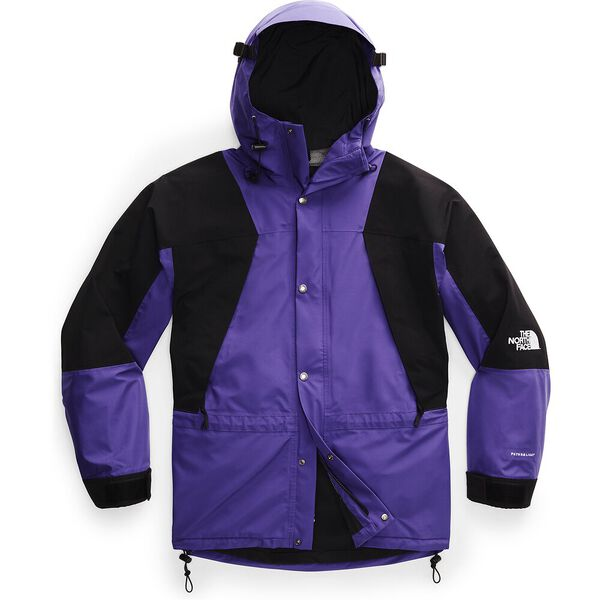 1994 Retro Mountain Light FUTURELIGHT™ Jacket, PEAK PURPLE, hi-res