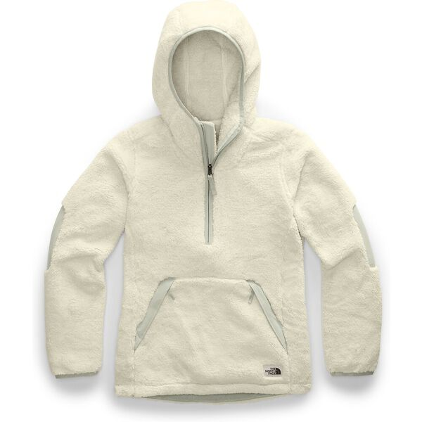 Women's Campshire Pullover Hoodie 2.0, VINTAGE WHITE/DOVE GREY, hi-res