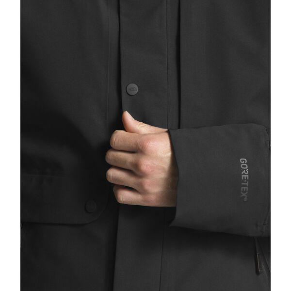 MEN'S CRYOS 3L BIG E MAC GTX®, WEATHERED BLACK/TNF BLACK, hi-res