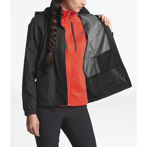 Women's Resolve 2 Jacket, TNF BLACK, hi-res