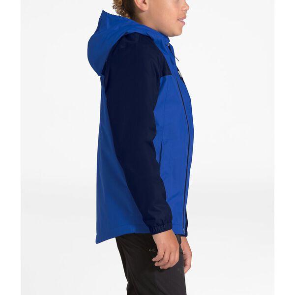 Boys' Warm Storm Jacket, TNF BLUE, hi-res
