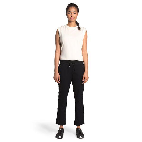 Women's Aphrodite Motion Pants, TNF BLACK, hi-res