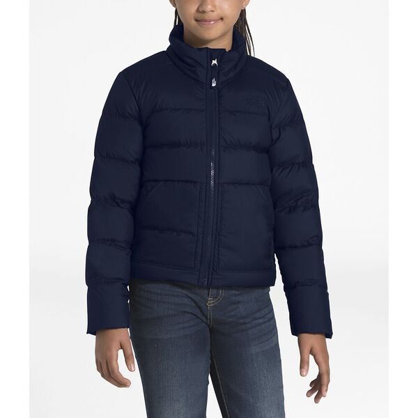 Girls' Andes Down Jacket