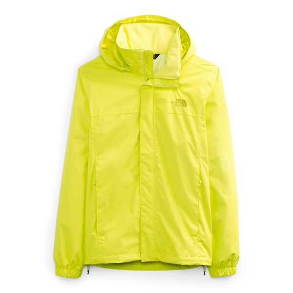 Men's Resolve 2 Jacket, SULPHUR SPRING GREEN, hi-res