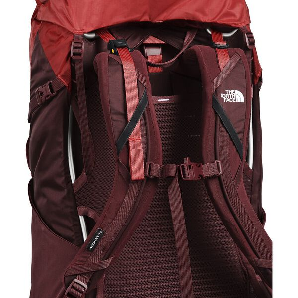 Women's Hydra, BAROLO RED/SUNBAKED RED, hi-res