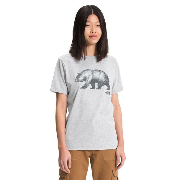 Women's Short-Sleeve TNF™ Bear Tee