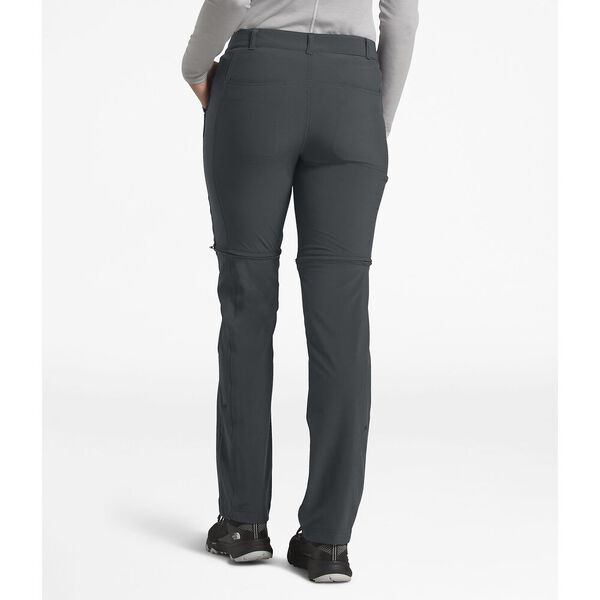 Women's Paramount Convertible Pants, ASPHALT GREY, hi-res