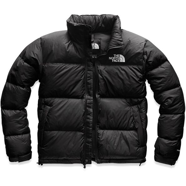 MEN'S 1996 RETRO NUPTSE JACKET, TNF BLACK, hi-res