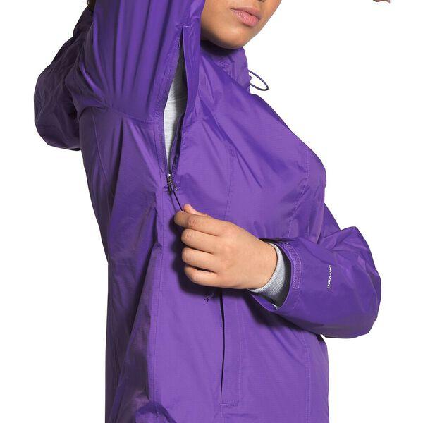 Women's Venture 2 Jacket, PEAK PURPLE, hi-res