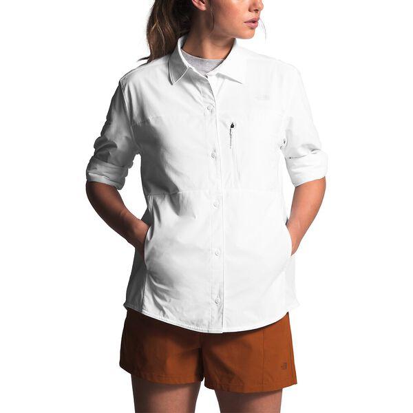 Women's Outdoor Trail Long-Sleeve Shirt