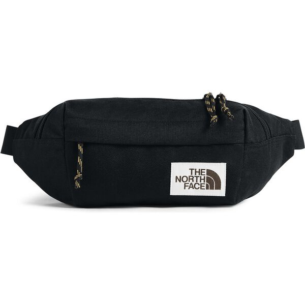 Lumbar Pack, TNF BLACK HEATHER, hi-res