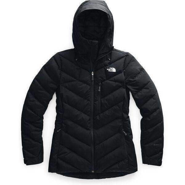 Women's Corefire Down Jacket, TNF BLACK, hi-res