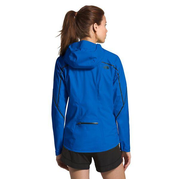 Women's Flight FUTURELIGHT™ Jacket, BOMBER BLUE, hi-res