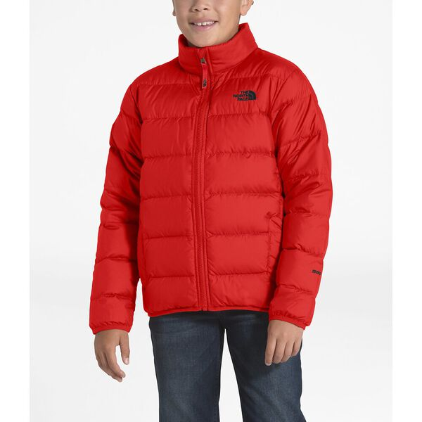 Boys' Andes Jacket